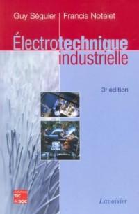 Electrotechnique industrielle