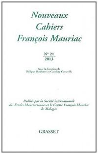 Nouveau cahiers François Mauriac nº21