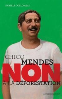 Chico Mendes :  non à la déforestation