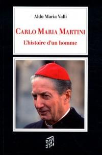 Portrait du Cardinal Martini - l'Histoire d'un Homme
