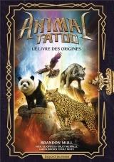 Animal Tatoo hors série, Tome 01: Le livre des origines