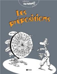 Les Prepositions