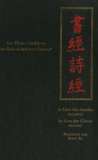 Les Fleurs de la Pensée Chinoise : Tome 1 : Les Fleurs Antiques