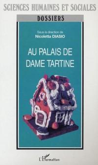Au palais de Dame Tartine : regards européens sur la consommation enfantine