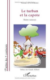 Turban et la capote theatre mahorais