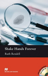 Shake Hands For Ever (2CD audio)