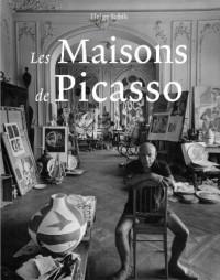Les Maisons de Picasso
