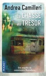 La Chasse au trésor [Poche]