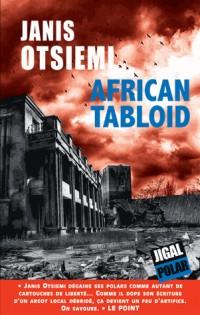 African tabloid