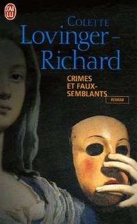 Crimes et faux-semblants