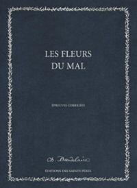 Les Fleurs du mal, le manuscrit