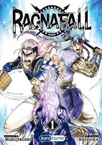 Ragnafall - Tome 01 (1)