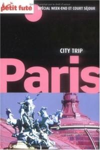 Le Petit Futé Paris