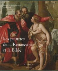 Les peintres de la Renaissance et la Bible