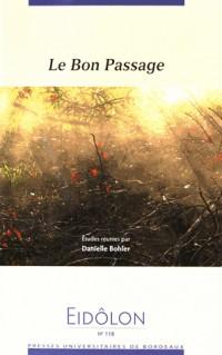 Bon Passage