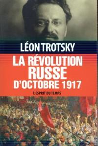 La Revolution Russe d Octobre 1917