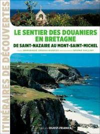 Sentier des douaniers en Bretagne