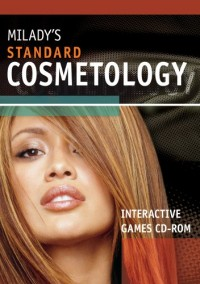 Milady's Standard Cosmetology 2008 Games