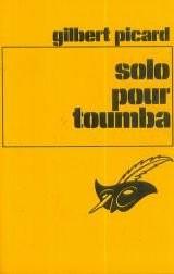 Solo pour toumba (Collection Le Masque)