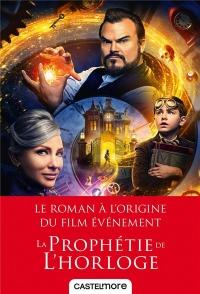 Les Aventures de Lewis Barnavelt, T1 : La Prophétie de l'horloge
