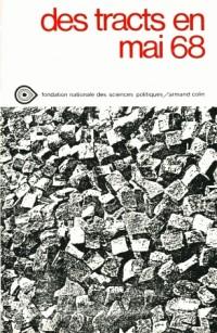 Des tracts en mai 68