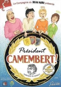Camembert !