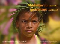 Guadeloupe-Martinique
