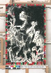 Pierre Alechinsky/repères 155