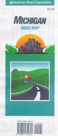 Michigan: Road Map