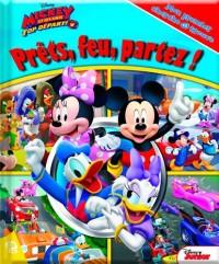 Mickey et ses amis, top départ ! : Prêts, feu, partez !