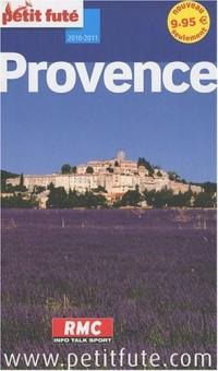 Le Petit Futé Provence