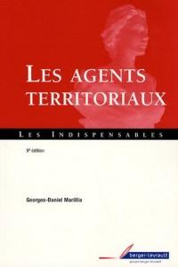 Les agents territoriaux