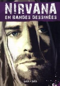 Nirvana en bandes dessinées