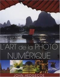 L'art de la photographie numérique