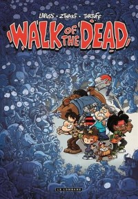 Walk of the dead