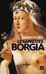 Le sang des Borgia [Poche]