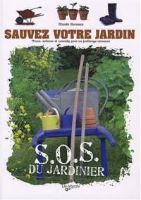 Sauvez votre jardin