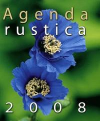 Agenda Rustica 2008 (l')