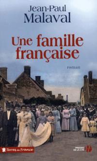 Une famille française