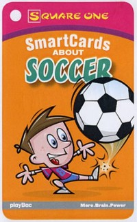 SmartCards about Soccer