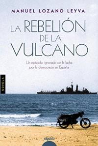 La rebelión de la Vulcano