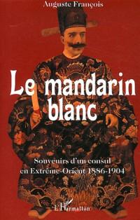 Mandarin blanc
