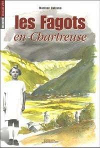 Les Fagots en Chartreuse : Christine, l'enfant rebelle des années 30