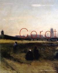 Corot et les peintres du Nord