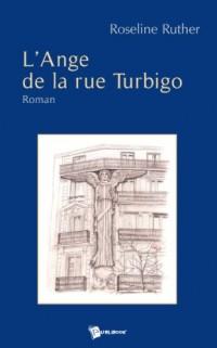 L'Ange de la Rue Turbigo