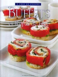 Buffets et repas de fête