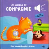 Les Animaux de Compagnie Nouvelle Edition (