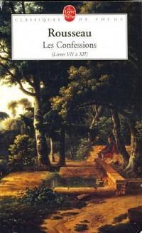Confessions, tome 2