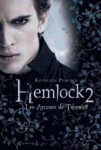 Hemlock. Tome 2/3