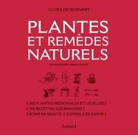 Plantes et remèdes naturels